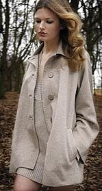 Stella McCartney | Fashion | Designer | Clothes | Coat | Women | Teen | Girls