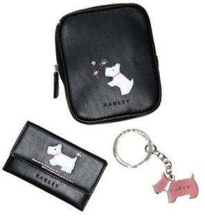 Radley giveaway set for sassy and chic women, teen and girls