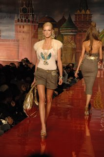 Baby Phat | New York Fashion Week