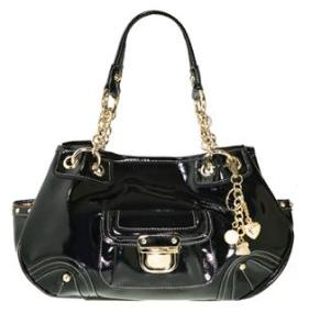 Fashion shopping Scoop designer handbag giveaway for sassy and chic women, teen and girls