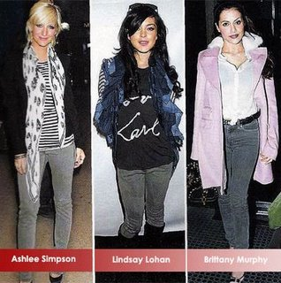 Scoop on fashion shopping: Skinny Jeans for sassy and chic women, teen and girls