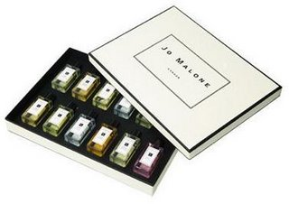Jo Malone bath oils for sassy and chic women, teen and girls
