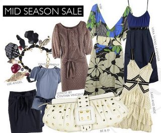 Mid-Year | NET-A-PORTER | Fashion | Sale | Women | Teens |Girls