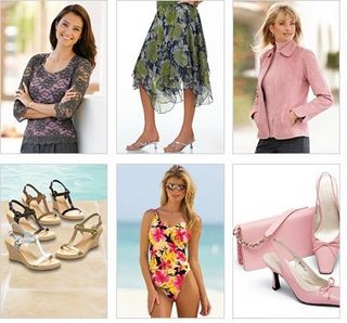 Scoop on Bargain Shopping for Sales, Specials and Reductions on sassy and chic Designer Fashion, Clothing, Shoes, Handbags and Jewelry for Women, Teen, Girls