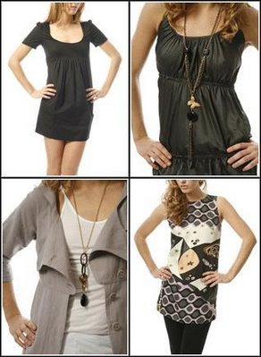 Luv Charlie | Sexy | Chic | Clothing | Women | Teen | Girls