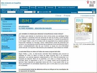 BMJ en español