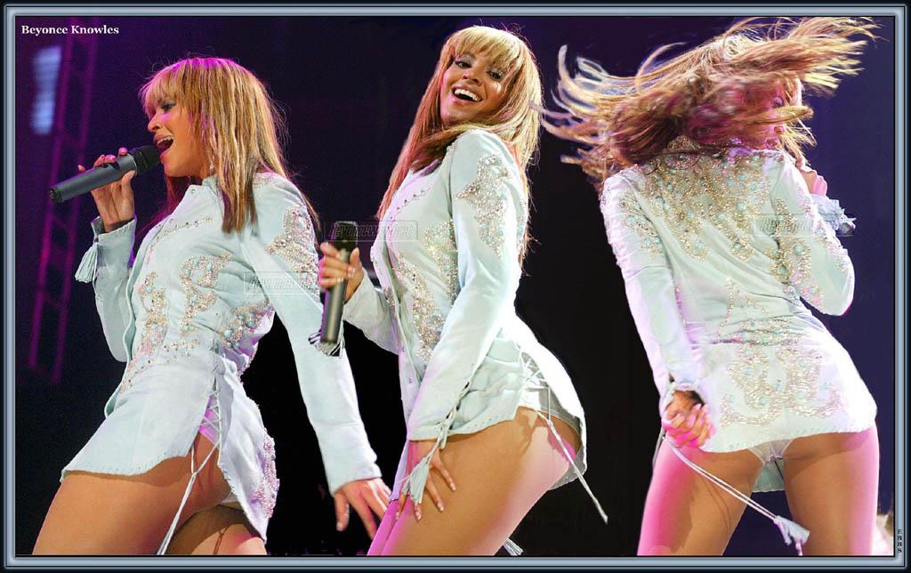 Beyonce upskirt powered by phpbb — photo 6