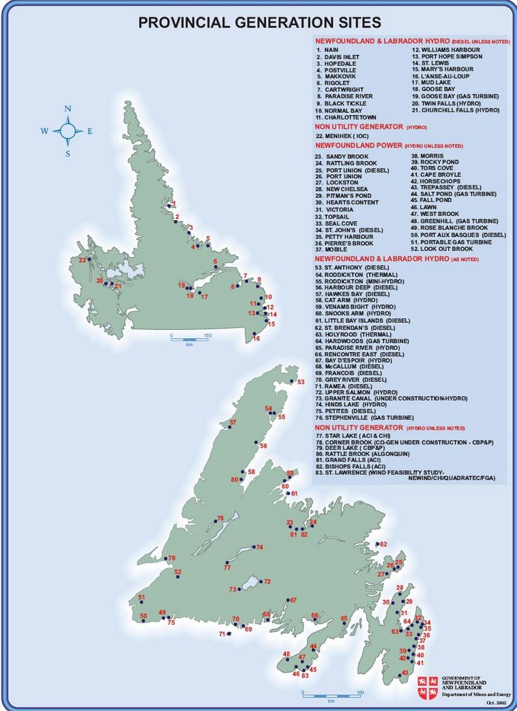 the confederation of newfoundland Whether newfoundland and labrador should remain independant or join the  federation of  (related articles: for other confederation related articles view the .