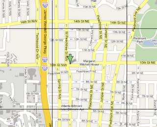 as simple as possible, but no simpler: Mapping Google