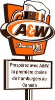 franchise a&w