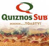 franchise quiznos