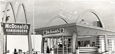 franchise mcdonald's