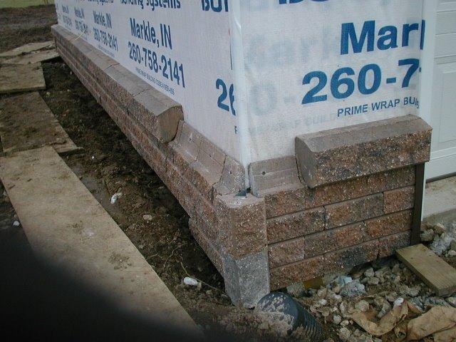 Hawk Construction Amp Design Llc Novabrik Siding