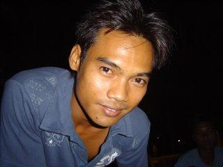 Thian, isaan boy