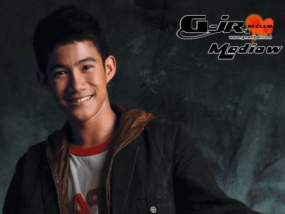 G-JR project thai singer