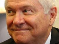 Robert Gates - I'm out of here