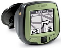 Garmin StreetPilot i2 - GPS Navigation Device