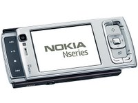 Nokia N95 Mobile Phone (GSM)