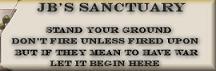 JB's Sanctuary