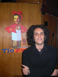 Oscar Blasco
