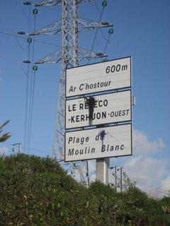 Stourm Ar Brezhoneg (Brest Bro Leon)Combat pour la langue Bretonne (Brest Pays du Leon)