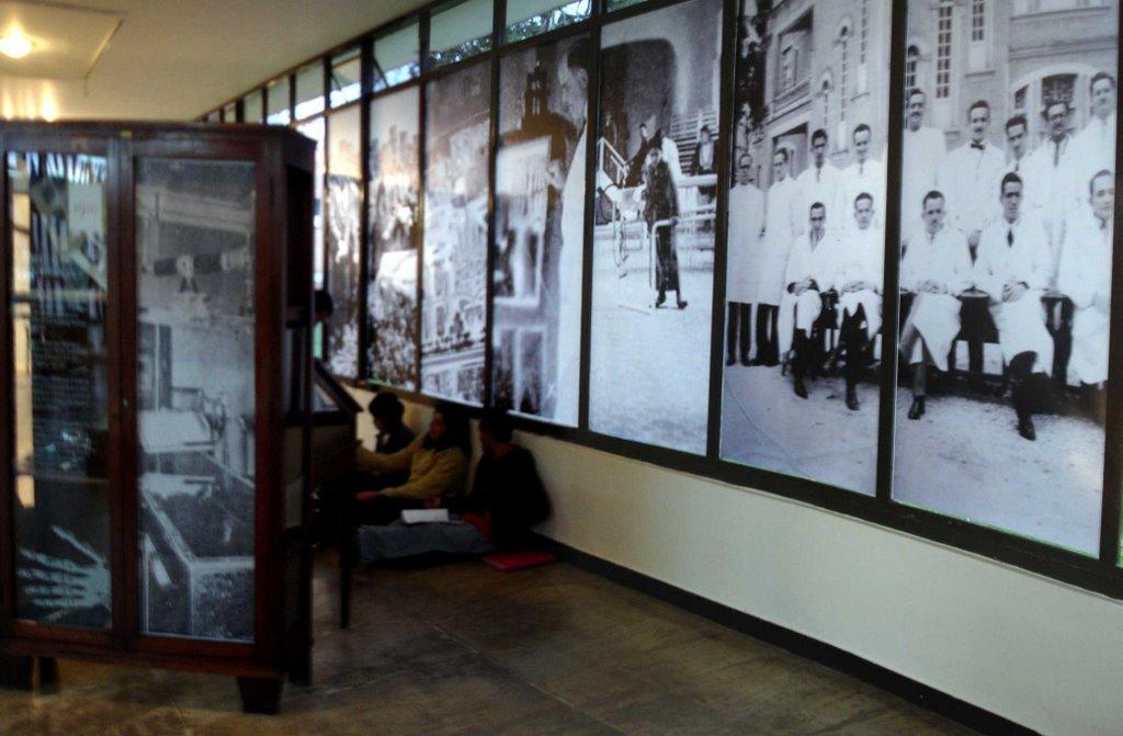 El Museo interdicto