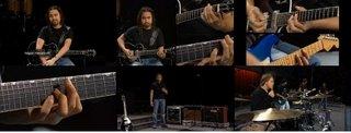 Guitar Workshop by Hillsong