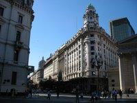 Buenos Aires: Am Plaza de Mayo