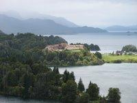 Bariloche: Hotel LLao LLao