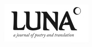 LUNA BLOG OCTOPUS BOOKS CHAPBOOKS REVIEWS