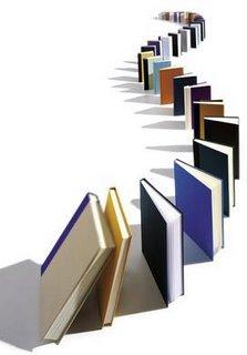 Novidades do mundo da literatura nacional