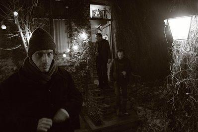 nuit de noël à liège wallonie, belgique, photo dominique houcmant, goldo graphisme