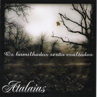 Atalaias