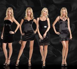Unique Dress Code For Men Amp Women Guide Las Vegas  Bachelor Vegas
