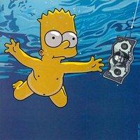 Simpson/Nirvana