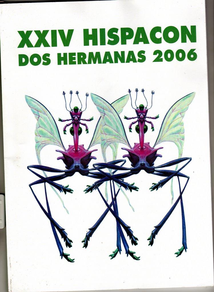 Desde tartessos xxiv hispacon dos hermanas 2006 - Cortinas dos hermanas ...
