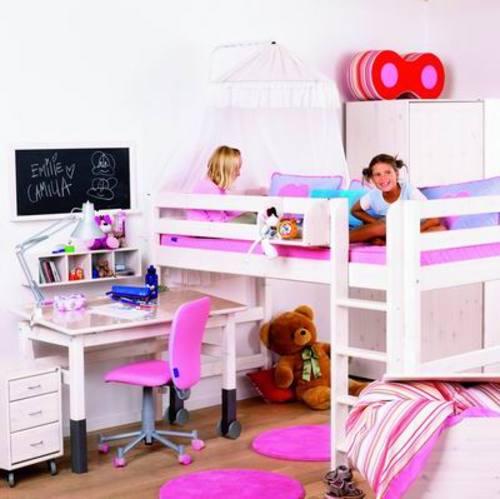 Chambre a coucher enfants chambre coucher complte pour for Chambre a coucher enfants