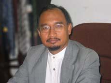 Faizul Afzan Artikel Tokoh Wan Mohd Nor Wan Daud Prof Dr
