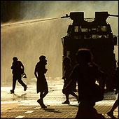 celebraciones por muerte de Pinochet
