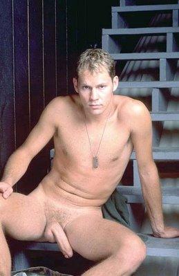 Leif Garrett Naked Nude Cock