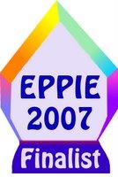EPPIE 2007 Finalist!