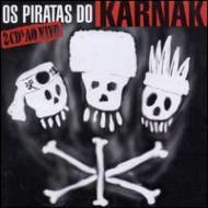 Os Piratas Do Karnak