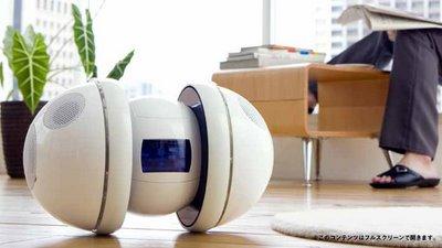 miuro - iPod robot