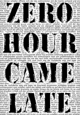 zero hour came late, a vispo by allan revich (c) 2007