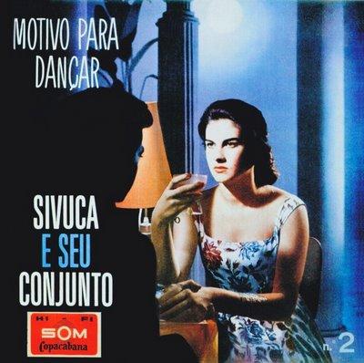 Sivuca Samba Nouvelle Vague