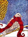 Winter Solstice Bird