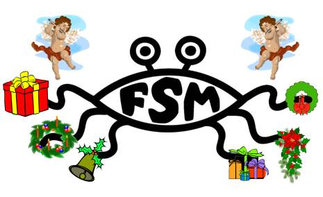 Merry FSMmas!