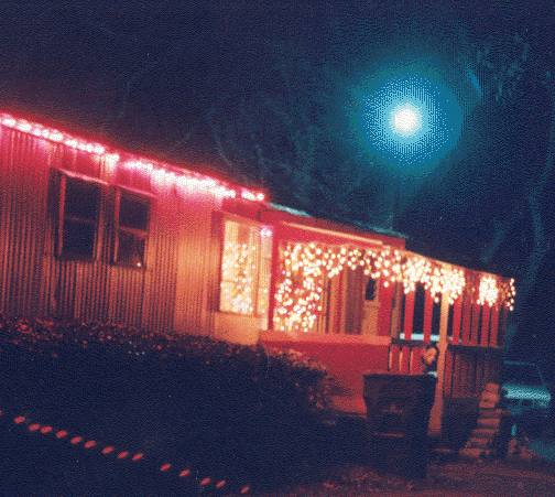 Concerned Neighbors Of Ashcreek Mobile Homes Christmas Lights At