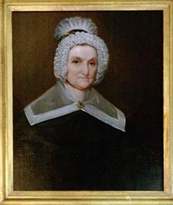 dead presidents daily january 11 1852 death of jane knox polk