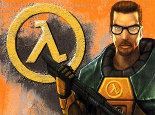 Gordon Freeman er karl í krapinu.